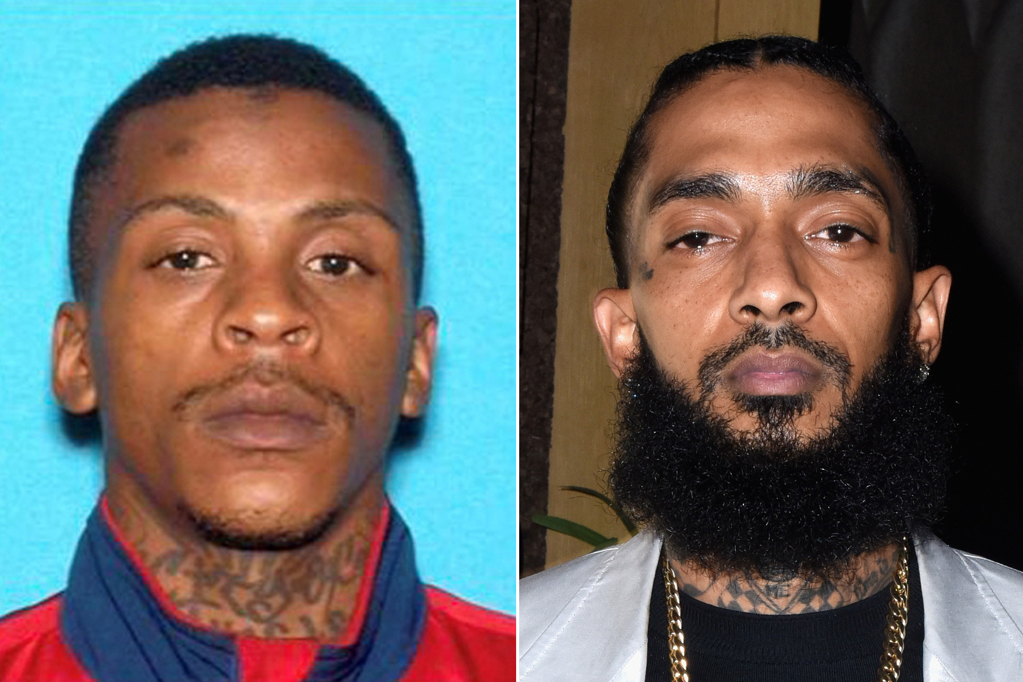 Nipsey Hussle Was Reportedly Helping Ex-Con Friend When He Was Killed