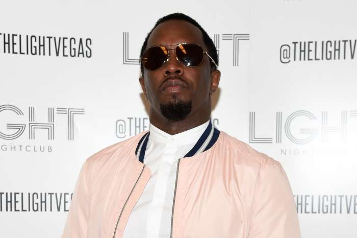 Diddy Worries Fans After Sharing That He Had A 'Three And A Half Hour Cry' - He Advises People To Always Let The Pain Out - Watch The Video
