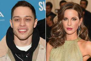 Pete Davidson And Kate Beckinsale's Relationship Is Over - Here's Why!