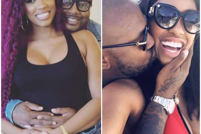 Porsha Williams Supports Her Fiance Dennis McKinley At Work - Her Fans Say 'This Is How A Real Man Should Treat A Real Woman'