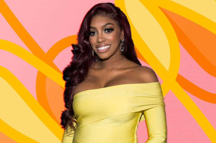 Porsha Williams' Bravo Special Is On April 28: 'We Are Having A Baby' - Here's The Sneak Peek