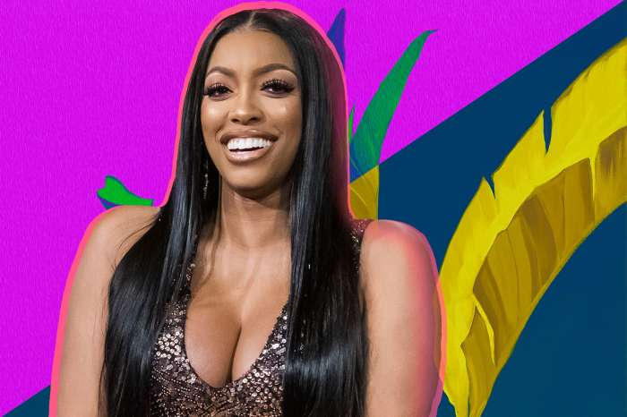 Porsha Williams' Fans Are Obsessed With The Preview Of Her Special: 'Real, Raw, And Uncensored'