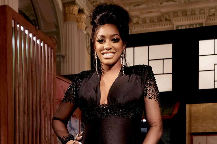 Porsha Williams And Dennis McKinley Get Their CPR & First Aid Certifications And Fans Are Here For The Initiative - See The Sweet Photo Of The Family