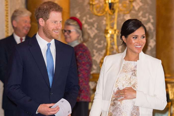 Prince Harry And Meghan Markle 'So Excited' To Start The 'Next Chapter' In Their Lives As A Family Of 3