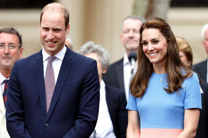 Prince William And Kate Middleton - Cheating Rumor Goes Viral And Fans Drag Him
