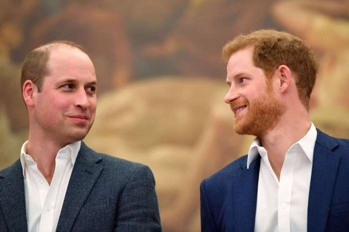 Prince William And Prince Harry Have Reportedly Been Drifting Apart - Here's Why!