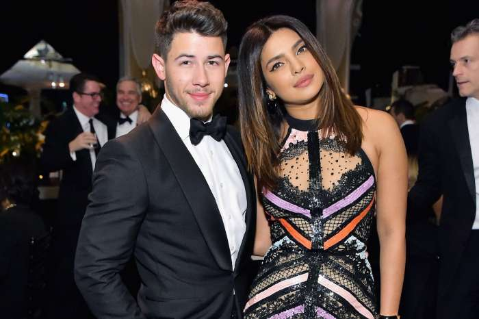 Priyanka Chopra Almost Didn't Give Nick Jonas A Chance -  Here's What Changed Her Mind!