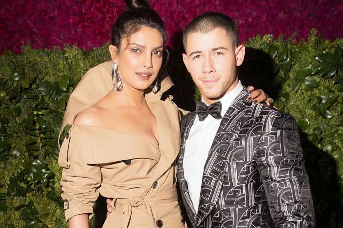 Nick Jonas Opens Up About Having Kids With Wife Priyanka Chopra