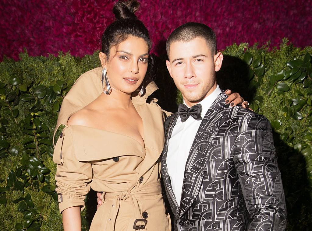 Nick Jonas Opens Up About Wife Priyanka Chopra's 'Dostana' With Sophie Turner