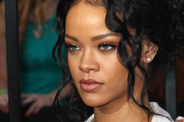 Rihanna Is Sending Her Love To Lauren London With A Video As Tribute To Her Relationship With Nipsey Hussle