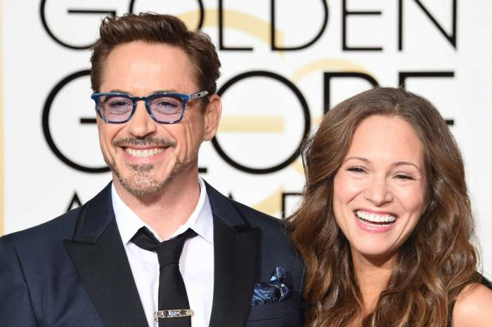 Robert Downey Jr.'s Wife Susan Proud Of How He Turned His Life Around Amid Record Breaking 'Avengers: Endgame' Opening Weekend
