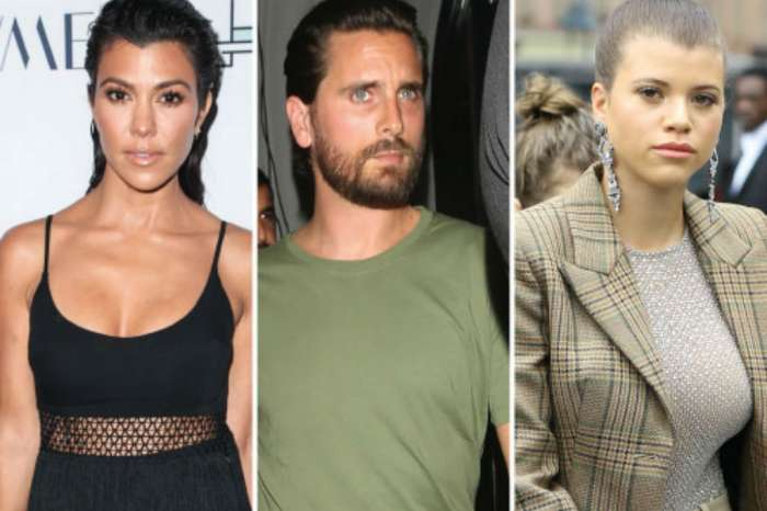"Is Sofia Richie Worried Scott Disick And Ex Kourtney Kardashian Are ""Soulmates""? – Find Out How She Really Feels"