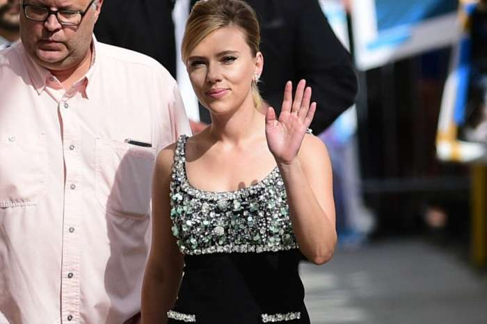 Scarlett Johansson's Security Overpowered By Paparazzi - The Actress Goes To The Police!