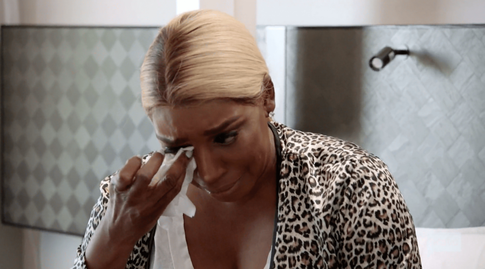 NeNe Leakes Gets Bashed For Talking About Her RHOA Drama Amidst The Tragedy Of Nipsey Hussle's Killing