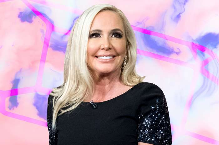 Shannon Beador Is Reportedly 'Relieved' After Finalizing Divorce From David