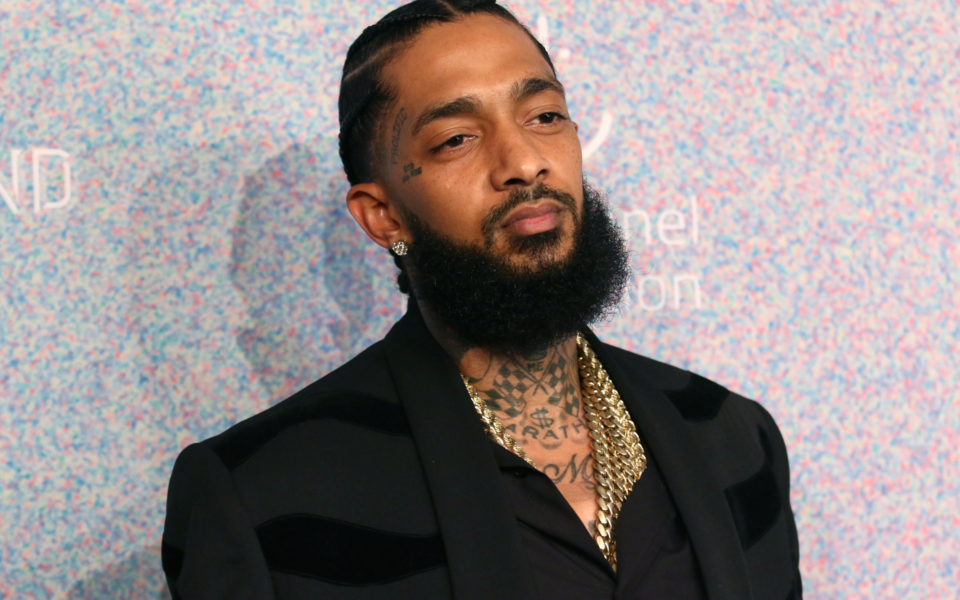 People Are Filing A Petition To Rename 'Crenshaw & Slauson' Avenue In LA To 'Nipsey Hussle Blvd' - His Fans Are Not Impressed