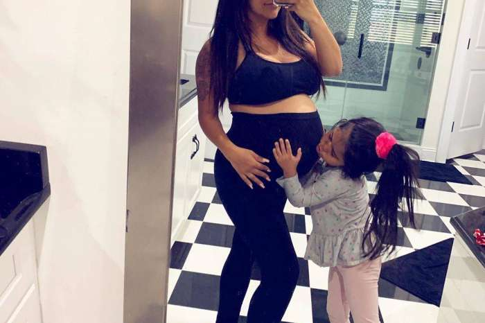 Snooki Reveals Her Third Baby's Name - Find Out What It Is!