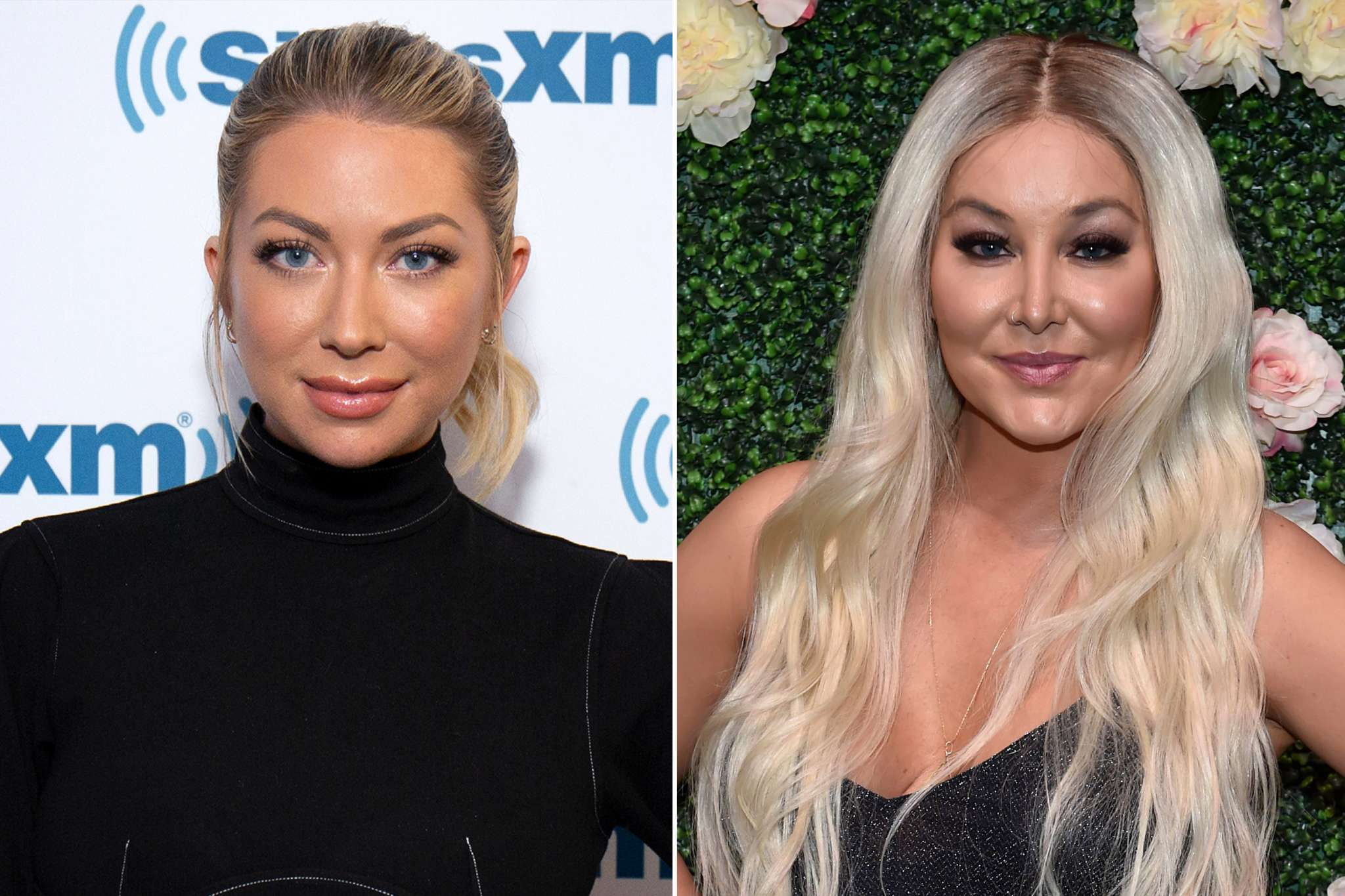 """stassi-schroeder-wants-ridiculous-billie-lee-to-just-leave-vanderpump-rules-billie-claps-back"""