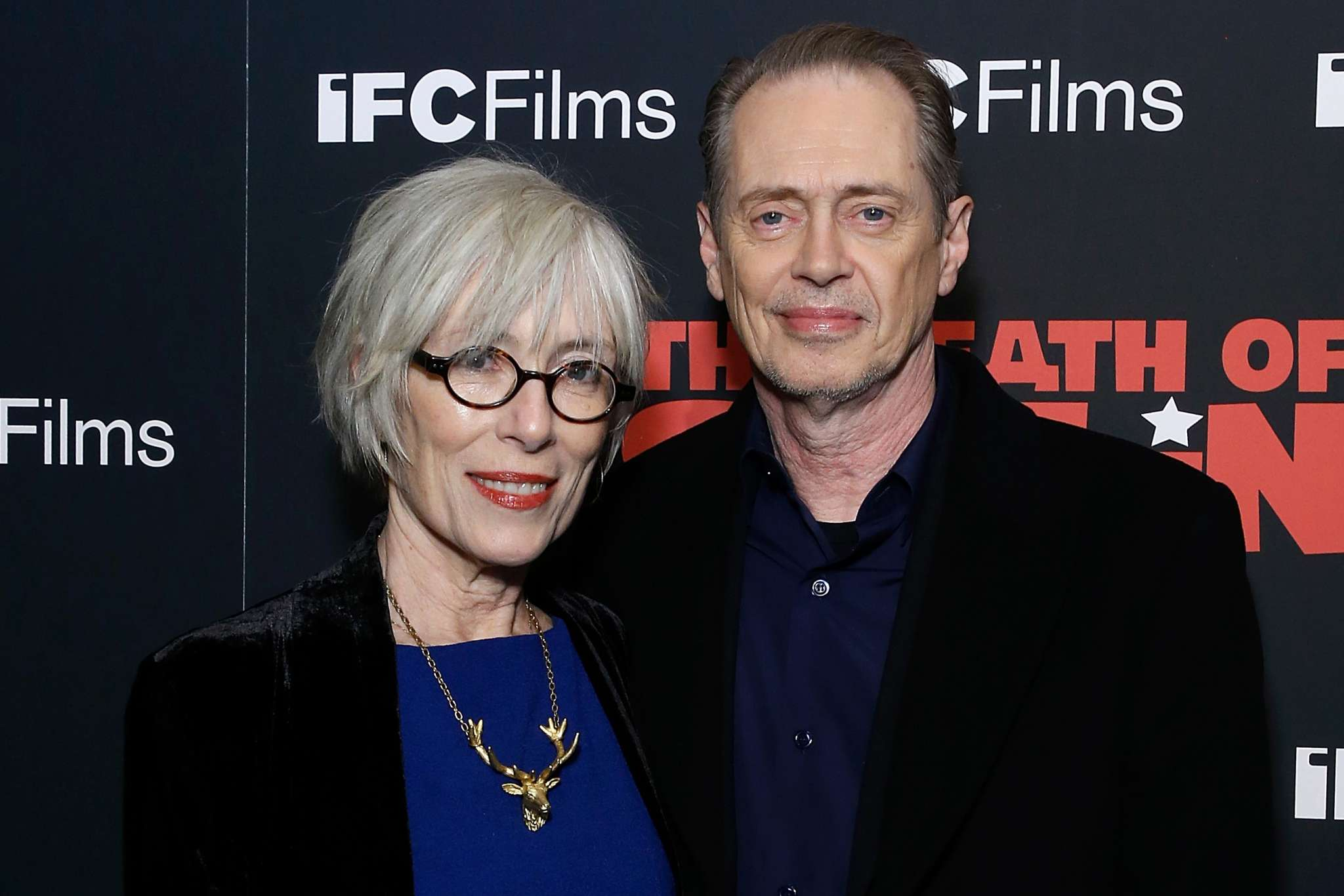 """""""steve-buscemi-pays-tribute-to-his-late-wife-while-at-cinemacon-thanks-her-for-being-his-biggest-inspiration"""""""
