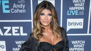Teresa Giudice Celebrates Easter With Family While Joe's Still In ICE - Check Out The Pics!