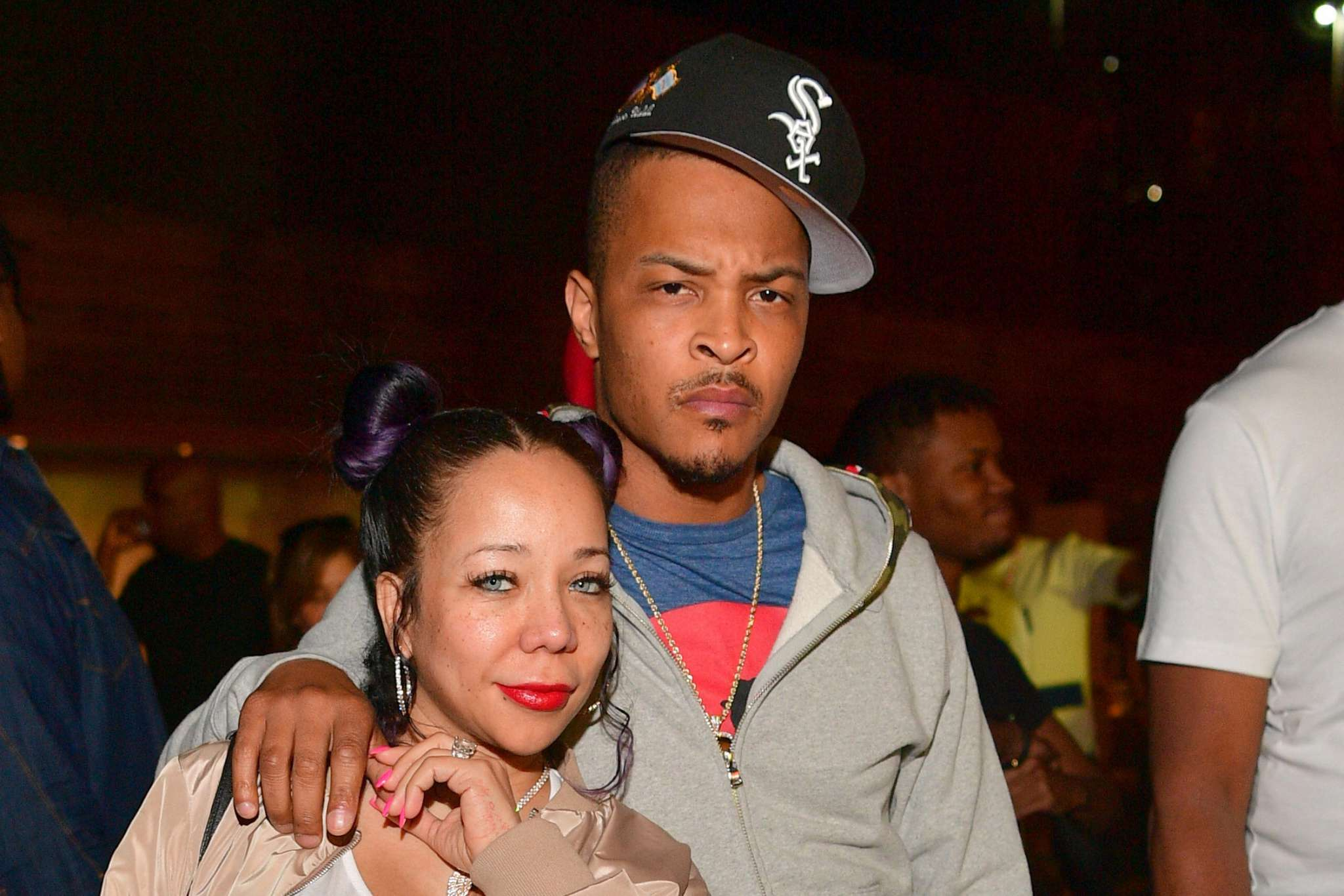 Tiny Harris And T.I. Mourn Nipsey Hussle And They Offer Support To Lauren London - Various Theories On His Killing Surface