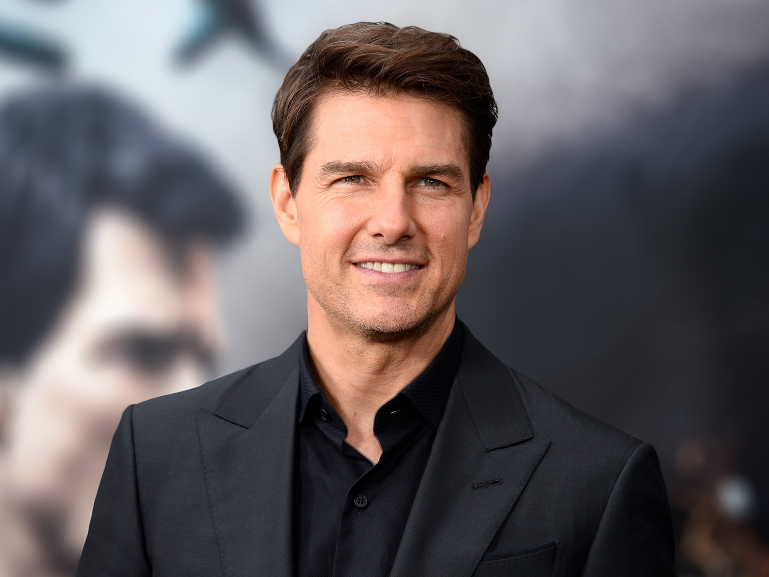 Tom Cruise Is 'Hesit...