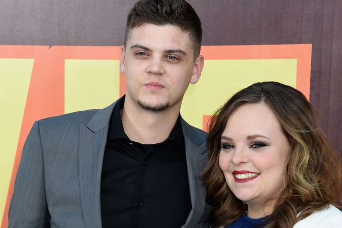 Tyler Baltierra Posts Emotional Message Passionately Defending Wife Catelynn Lowell From Haters