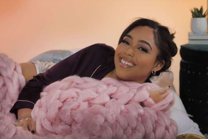 Jordyn Woods Parties And Secures The Bag In London, While The Kardashians Are Reliving The Cheating Drama - Watch The Videos
