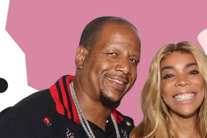 Kevin Hunter Fired From 'The Wendy Williams Show' Amid His Divorce With Wendy!