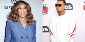 Chris Brown Claps Back At Wendy Williams Who Shaded His Upcoming Tour With Nicki Minaj