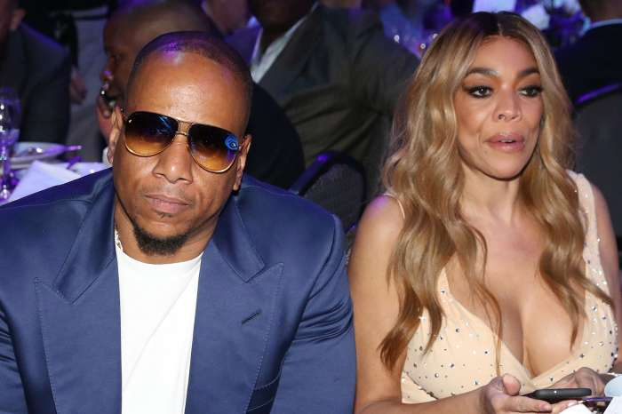 Wendy Williams Ready For A 'Fresh Start' After Estranged Husband Kevin Hunter Exits The Talk Show - She's 'More At Ease,' Source Says