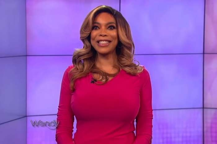 Wendy Williams Is Reportedly Feeling Much Better Despite The Health And Marriage Issues