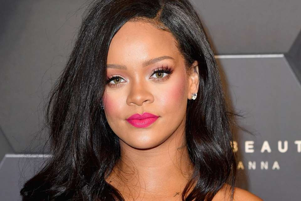 Rihanna Shocks British Fans - She Has Reportedly Been Living In London For Two Years