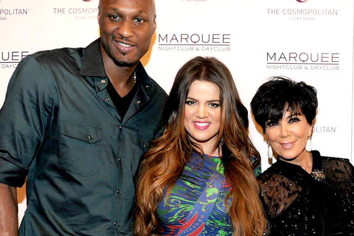 Lamar Odom Recalls That Khloe Kardahsian And Her Mom Were Mean To His Family During His Hospitalization