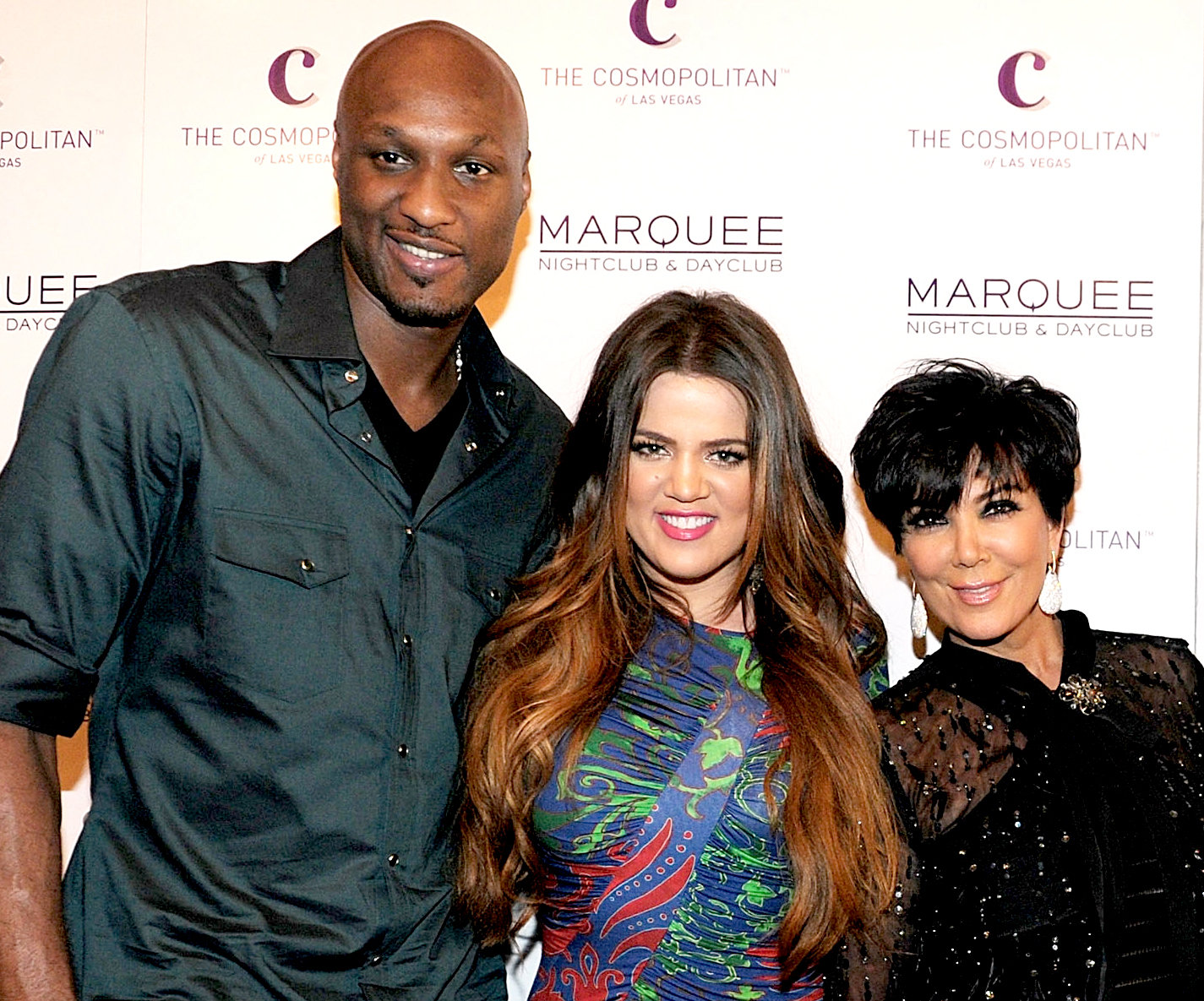 Lamar Odom Confesses He Threatened to Kill Khloe Kardashian