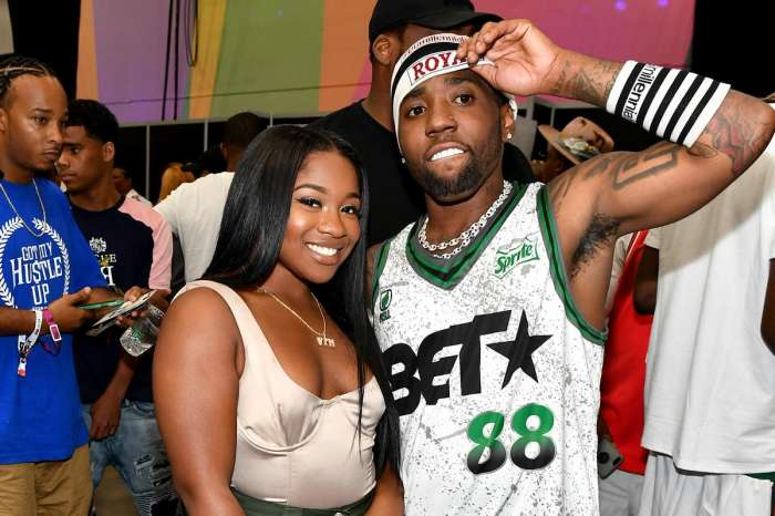 Reginae Carter's Recent Photo Has Fans Body Shaming Her And This Time, They Go After Her Edges - See The Controversial Photo