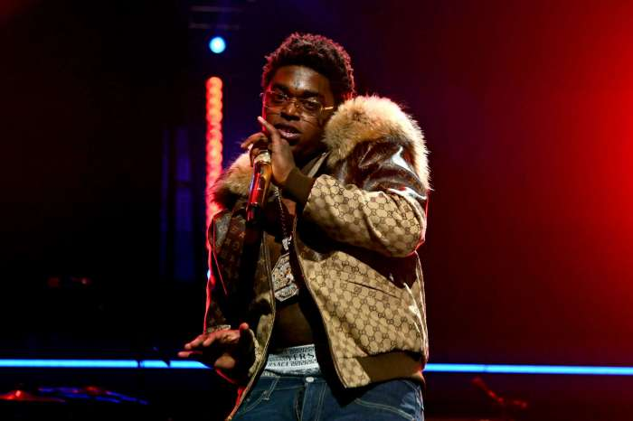 Kodak Black Is Reportedly Facing Ten Years In Prison