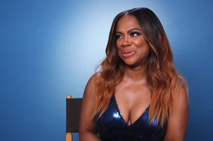 Kandi Burruss Reveals What's The Best Thing About Taking Her Racy Show On Tour