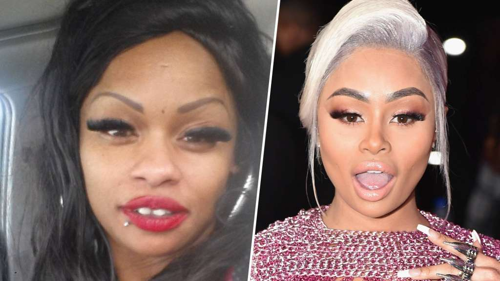 Tokyo Toni Has The Most Unexpected Reaction To Blac Chyna