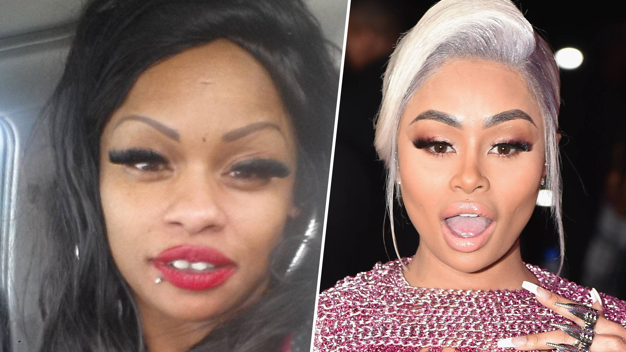 Tokyo Toni Has The Most Unexpected Reaction To Blac Chyna's Offer To Be Featured In Her Docu Series