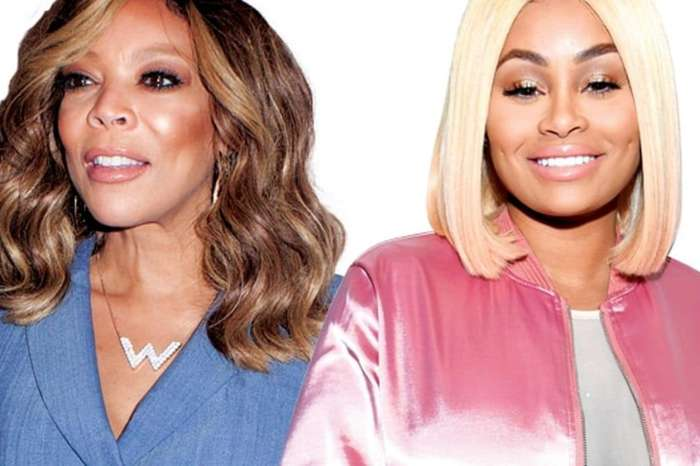 Blac Chyna Reveals Juicy Details On Her And Rob Kardashian's Relationship On Wendy Williams' Show While He Posts Their Daughter Online - Would Chyna Get Back Together With Dream's Daddy?