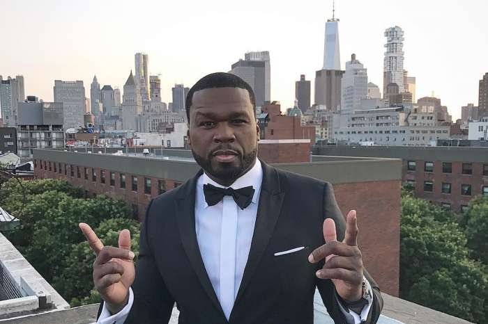 50 Cent Is Being Called A Dictator For Sharing Photos Of This Woman And Referring To Her As A B*tch Who Is Trying To Get Pregnant With His Child