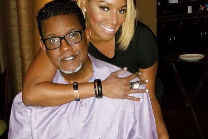 Gregg Leakes Offers His Gratitude To NeNe Leakes For Being There For Him During His Rough Cancer Journey: 'Sometimes It Wasn't Easy'