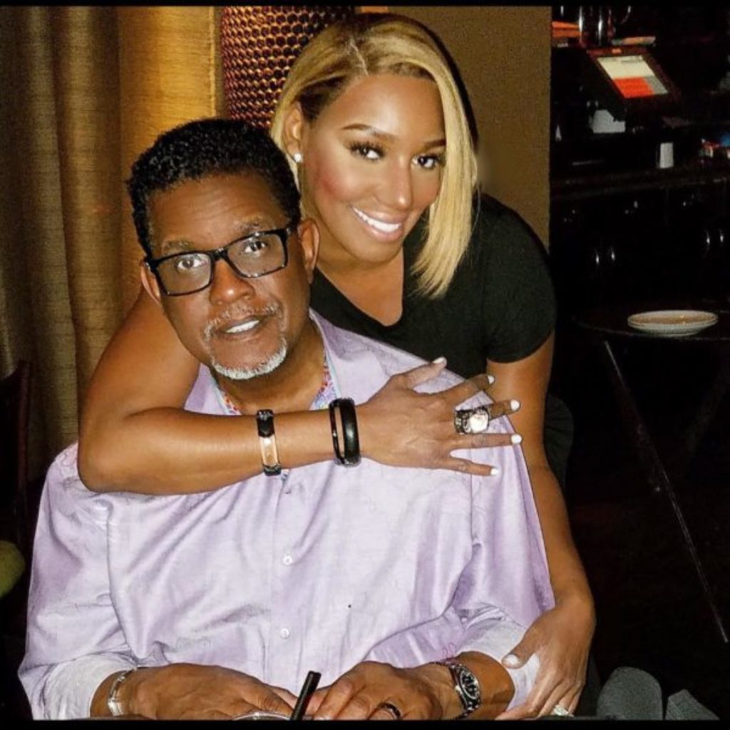 """gregg-leakes-offers-his-gratitude-to-nene-leakes-for-being-there-for-him-during-his-rough-cancer-journey-sometimes-it-wasnt-easy"""