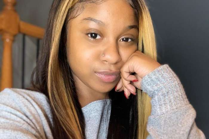 Reginae Carter's Fans Say She Finally Looks Her Age - Check Out The Latest Photo That She Shared