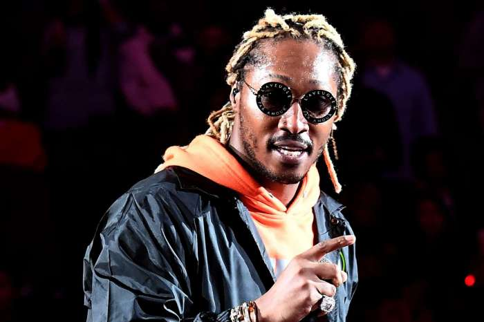 Future's Babies Are Already 'Flexin' On The Gram' And Fans Criticize Him