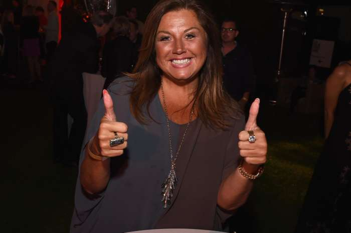 Abby Lee Miller Claims She Was Continously Under Threat By Prison Guards