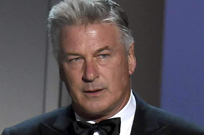 "Alec Baldwin's Lawyer Claims Man In Parking Lot Lawsuit Is Merely Looking For A ""Lottery Ticket"""