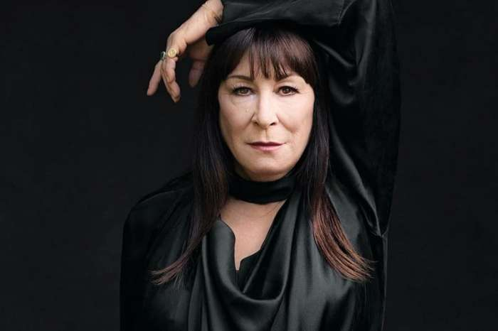 Anjelica Huston Thrashes Diane Keaton, Robert De Niro, And Oprah Winfrey -- Critics See Her As A Whiner