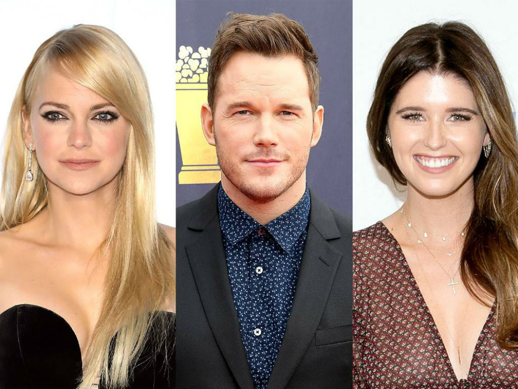 """katherine-schwarzenegger-admires-chris-pratts-ex-wife-anna-faris-for-this-reason"""